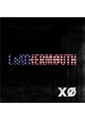Leathermouth - XO (Music CD)