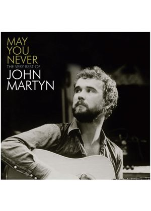 John Martyn - May You Never - The Very Best Of (Music CD)