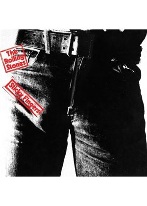 The Rolling Stones - Sticky Fingers (2009 Remastered) (Music CD)
