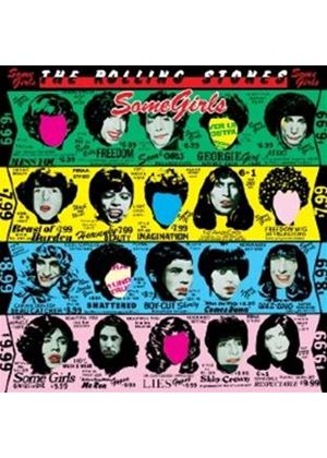 The Rolling Stones - Some Girls [Remastered] (Music CD)