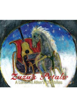Lunch at Allen's - Lunch At Allen's Christmas (Zuzu's Pe) (Music CD)