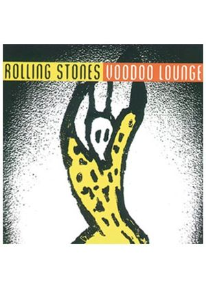The Rolling Stones - Voodoo Lounge (2009 Remaster) (Music CD)