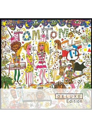 Tom Tom Club - Tom Tom Club (Deluxe Edition) (Music CD)