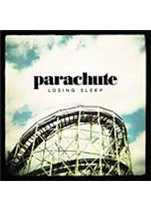 Parachute - Losing Sleep (Music CD)