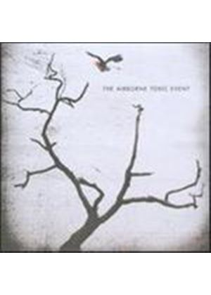 The Airborne Toxic Event - Airborne Toxic Event, The (Music CD)