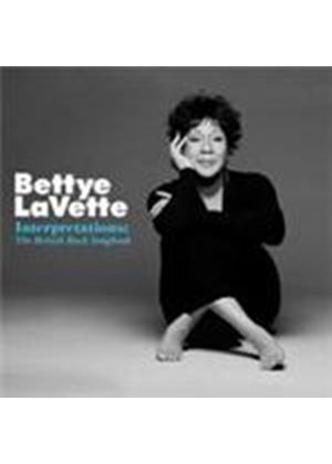 Bettye Lavette - Interpretations (The British Rock Songbook) (Music CD)