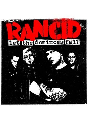 Rancid - Let the Dominoes Fall (Deluxe Edition) (Music CD)