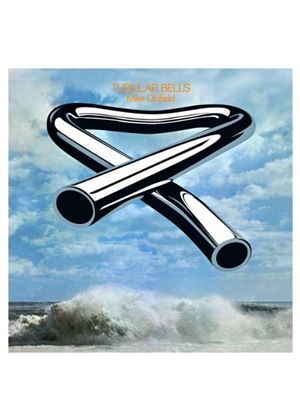 Mike Oldfield - Tubular Bells (2009 Remaster) (Music CD)