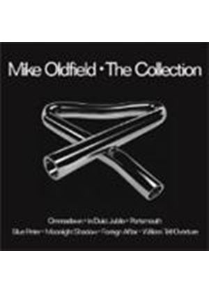 Mike Oldfield - Collection 1974-1983, The (Music CD)