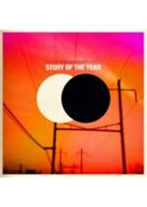 Story Of The Year - Constant, The (Music CD)