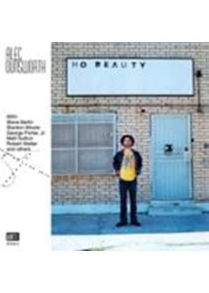 Alec Ounsworth - Mo Beauty (Music CD)