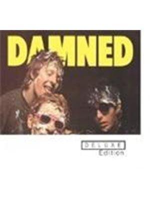 The Damned - Damned Damned Damned (30th Anniversary Deluxe Edition) (Music CD)