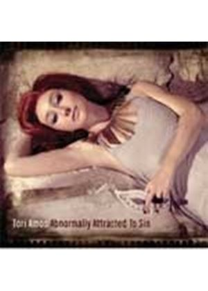 Tori Amos - Abnormally Attracted To Sin (Music CD)