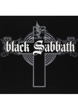 Black Sabbath - Best Of Black Sabbath, The (Music CD)