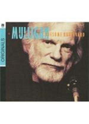 Gerry Mulligan - Lonesome Boulevard (Music CD)