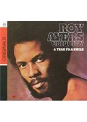 Roy Ayers Ubiquity - Tear To A Smile, A (Music CD)