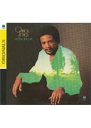 Quincy Jones - Smackwater Jack (Music CD)