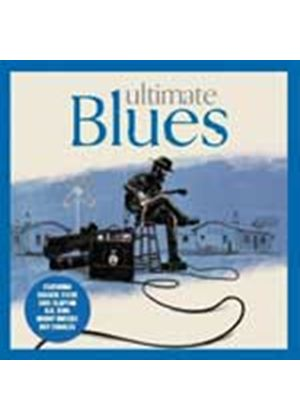 Various Artists - Ultimate Blues (2 CD) (Music CD)