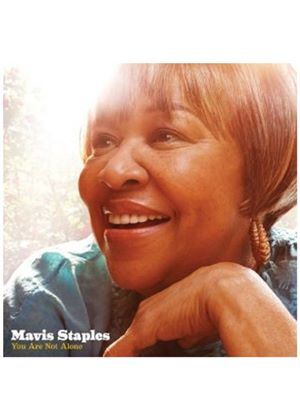 Mavis Staples - You Are Not Alone (Music CD)