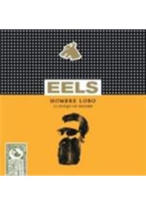 Eels - Hombre Lobo: 12 Songs Of Desire (CD+DVD)