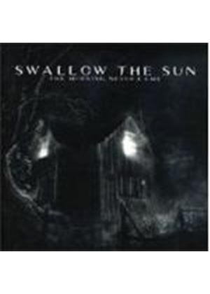 Swallow The Sun - Morning Never Came, The (Music CD)