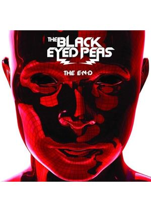 Black Eyed Peas - The E.N.D (Energy Never Dies) (2 CD Deluxe Edition) (Music CD)