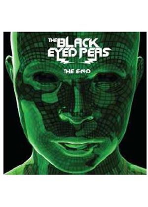 Black Eyed Peas - The E.N.D (Energy Never Dies) (Music CD)