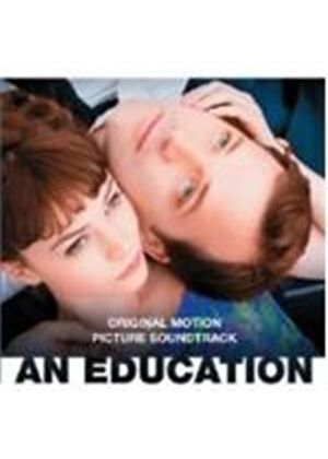 Various Artists - Education, An (Music CD)
