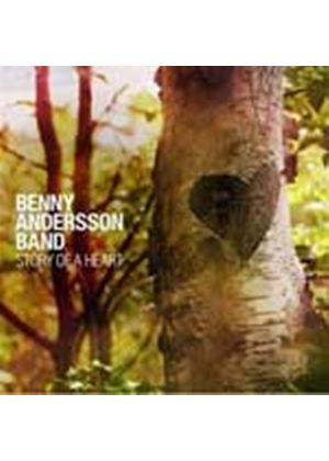 Benny Andersson Band (Abba) - Story Of A Heart (Music CD)