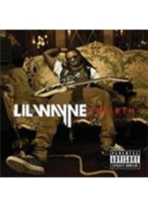 Lil Wayne - Rebirth (Music CD)