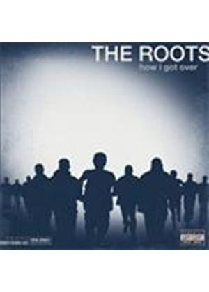 The Roots - How I Got Over [PA] (Music CD)
