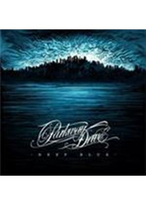 Parkway Drive - Deep Blue (Music CD)