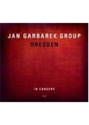 Jan Garbarek Group (The) - Dresden (Live At The Alte Schlachthof Oct 2007) (Music CD)