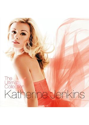 Katherine Jenkins - The Ultimate Collection (Music CD)