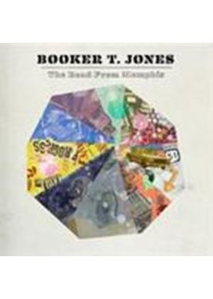 Booker T. Jones - Road From Memphis, The (Music CD)