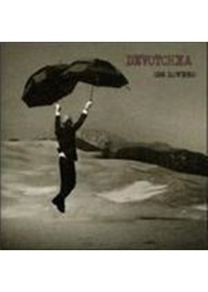 DeVotchKa - 100 Lovers (Music CD)