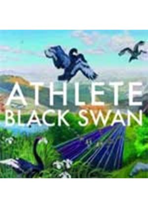 Athlete - Black Swan (Music CD)