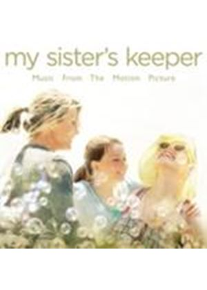 Various Artists - My Sister's Keeper (Music CD)