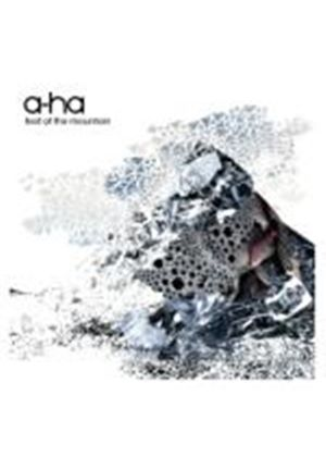 A-Ha - Foot Of The Mountain (Music CD)