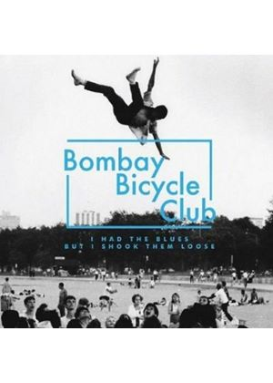 Bombay Bicycle Club - I Had The Blues But I Shook Them Loose (Music CD)