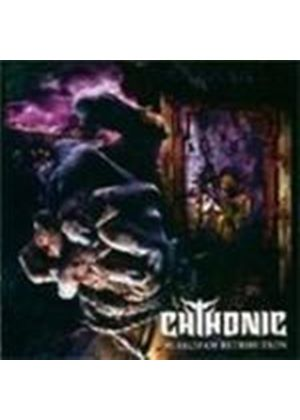 Chthonic - Mirror of Retribution (Music CD)