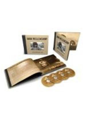 John Mellencamp - On The Rural Route 7609 - Special Edition Box Set (4 CD) (Music CD)
