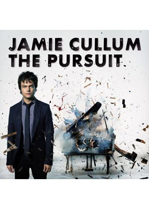 Jamie Cullum - The Pursuit (Music CD)