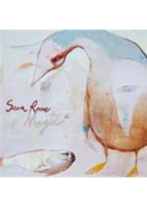 Sean Rowe - Magic (Music CD)