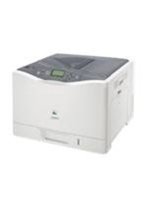 Canon i-SENSYS LBP7750Cdn - Printer - color - duplex - laser - Legal, A4 - up to 30 ppm (mono) / up to 30 ppm (color) - capacity: 350 sheets - USB, 10/100Base-TX