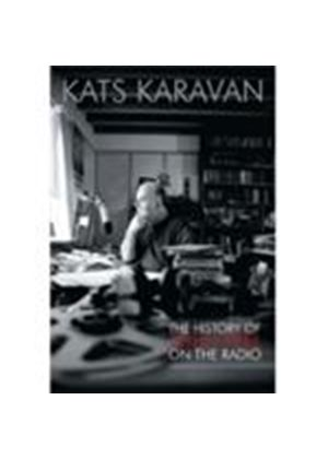 Various Artists - Kat's Karavan - The History Of The John Peel Show (Music CD)