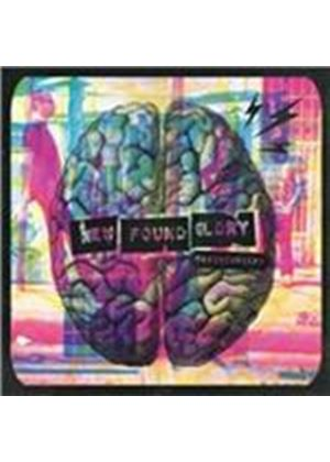 New Found Glory - Radiosurgery (Music CD)