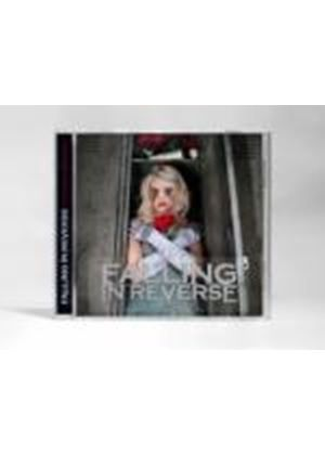 Falling In Reverse - The Drug In Me Is You (Music CD)