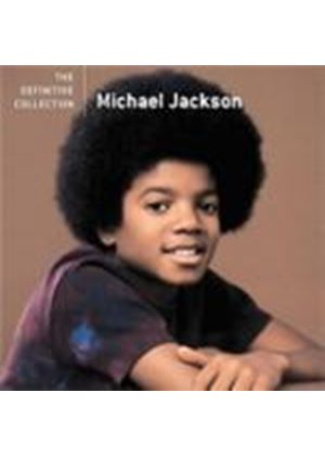 Michael Jackson - Definitive Collection, The (Music CD)
