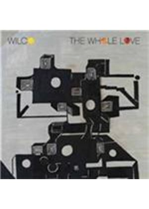 Wilco - Whole Love (Music CD)